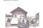 Trumansburg, N.Y. -Station