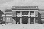 Bethlehem Pa. Station