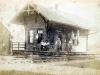 North Spencer, N.Y.,  Formerly Summit Station