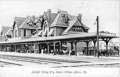 Wilkes Barre, Pa.