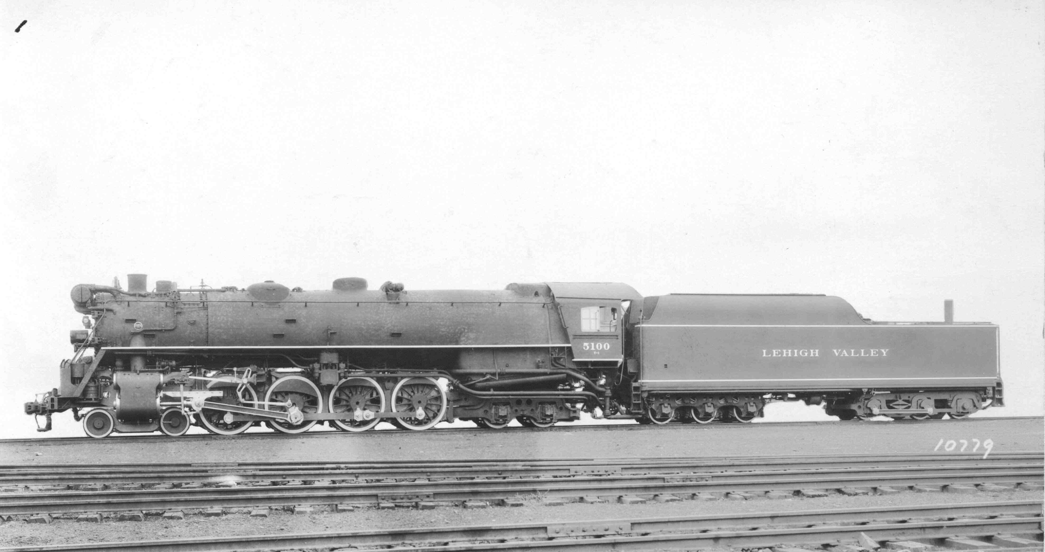 LV 5100