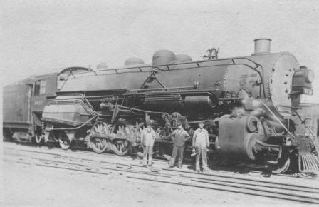 LV 4032