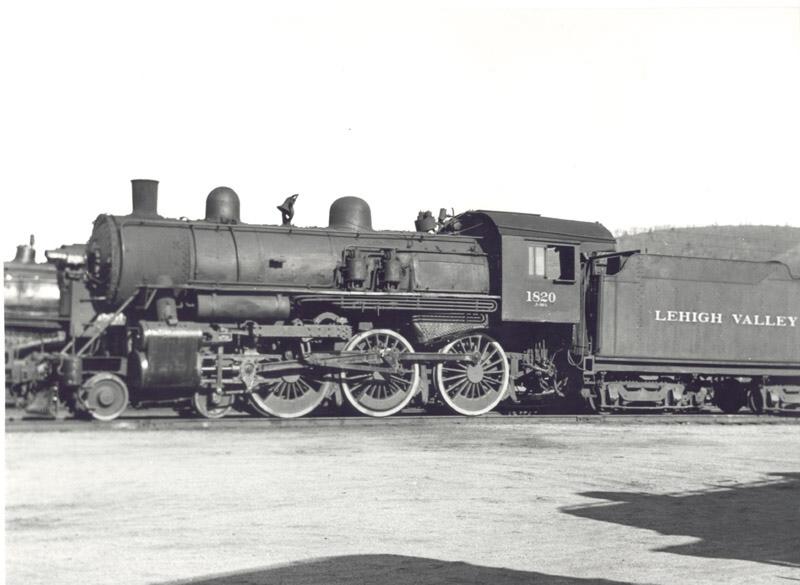 LV 1820
