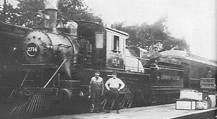 LV 2714