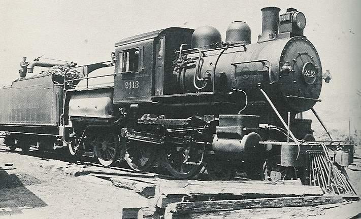 LV 2413