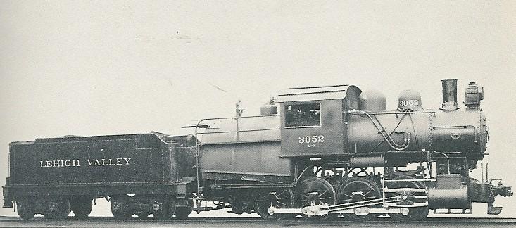 LV 3052