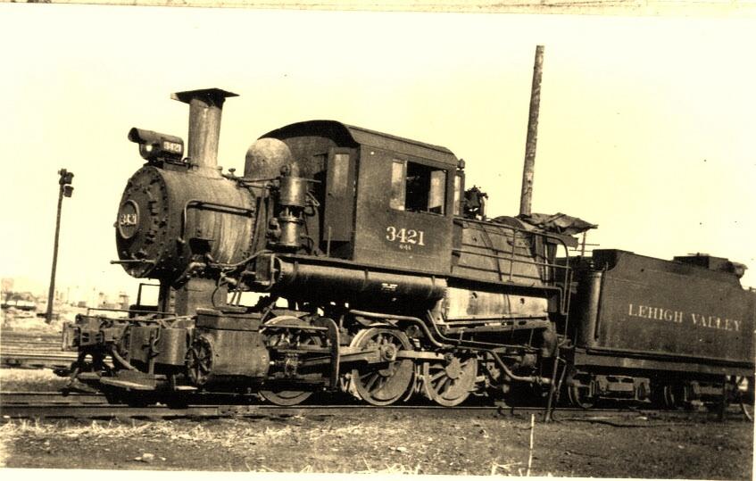LV 3421