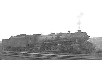 LV 5001