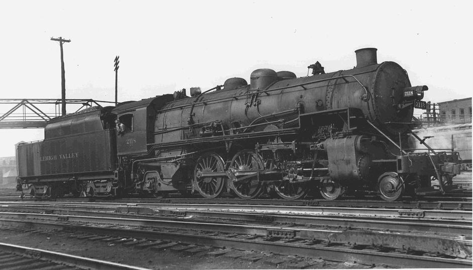 LV 2118