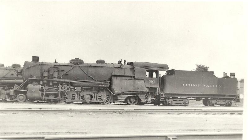 LV 307