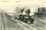 A unknown LV Locomotive