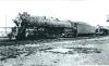 Unknown Locomotive