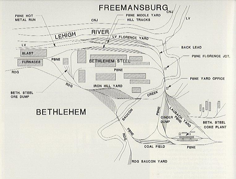 Bethlehem Steel Operations