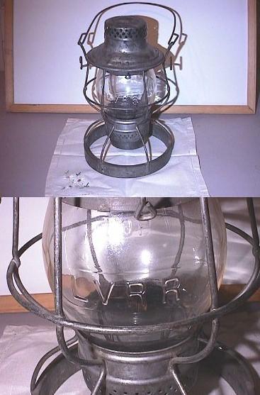 Lantern Switch