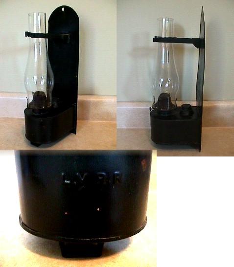 Lantern Caboose