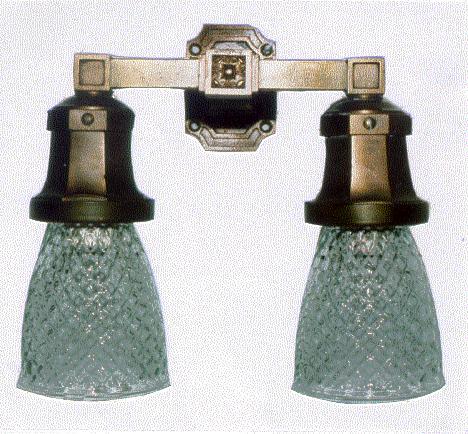 Lamps Parlor Car
