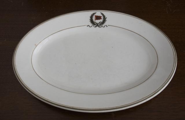 LV Platter 1