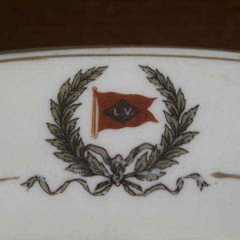 LV Platter 3