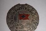 Management Admit Badge