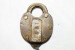 Lock  Signal