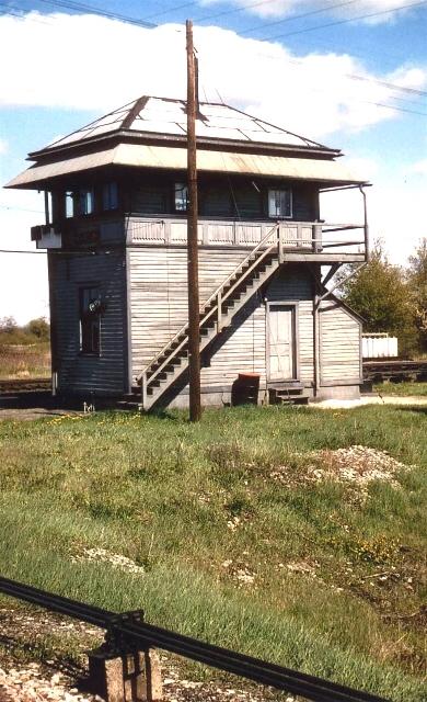 P&L Junction N.Y.