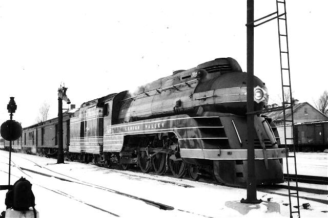 Rochester Junction, N.Y.