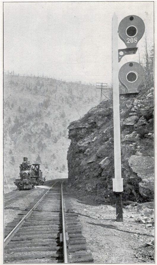 A LV Signal