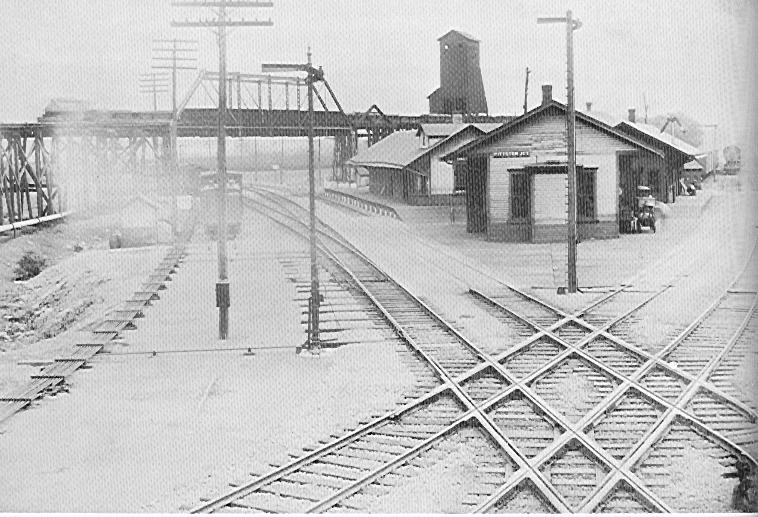 Pittston Junction, Pa.