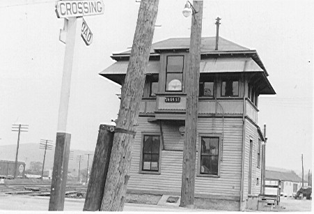 Allentown, Pa. Union St. Tower